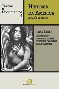 Baixar Historia da america atraves de textos pdf, epub, ebook
