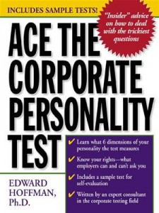 Baixar Ace the corporate personality test pdf, epub, eBook