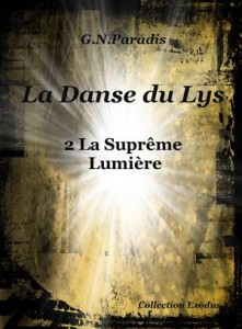 Baixar Danse du lys, la pdf, epub, ebook