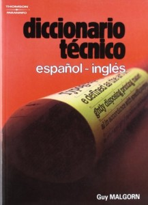 Baixar Diccionario tecnico espanol-ingles pdf, epub, ebook