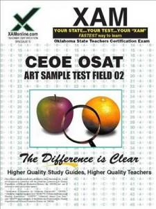 Baixar Ceoe osat art sample test field 02 pdf, epub, eBook