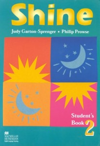 Baixar Shine 2 student's book pdf, epub, eBook