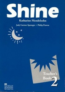 Baixar Shine 2 teacher's book pdf, epub, ebook