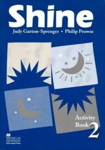 Baixar Shine 2 workbook pdf, epub, eBook