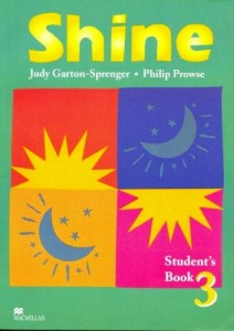 Baixar Shine 3 student's book pdf, epub, ebook