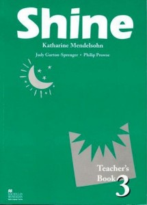 Baixar Shine 3 teacher's book pdf, epub, ebook