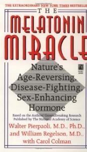 Baixar Melatonin miracle : nature's age-reversing, pdf, epub, eBook