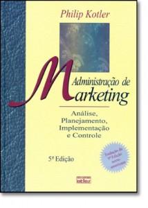 Baixar Administraçao de marketing pdf, epub, eBook