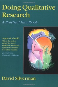 Baixar Doing qualitative research : a practical handbook pdf, epub, eBook