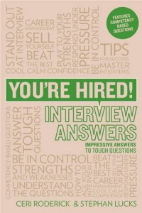 Baixar You're hired! interview answers pdf, epub, ebook