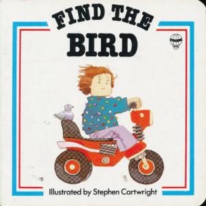 Baixar Find the bird pdf, epub, eBook