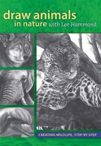 Baixar Draw animals in nature with lee hammond: pdf, epub, eBook