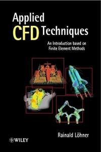 Baixar Applied cfd techniques pdf, epub, eBook