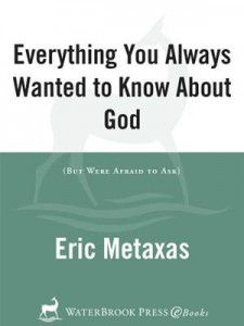 Baixar Everything you always wanted to know about god pdf, epub, ebook