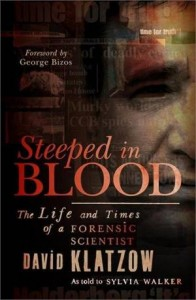 Baixar Steeped in blood: the life and times of a pdf, epub, ebook