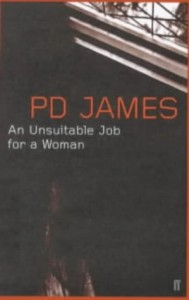 Baixar Unsuitable job for a woman, a pdf, epub, eBook