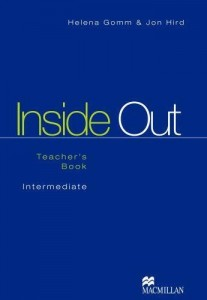 Baixar Inside out intermediate teacher's book pdf, epub, ebook