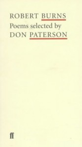 Baixar Poems selected by don paterson pdf, epub, eBook