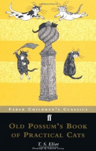 Baixar Old possum's book of practical cats pdf, epub, eBook