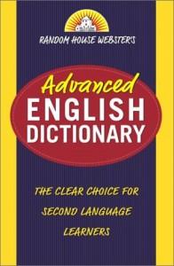 Baixar Advanced english dictionary pdf, epub, eBook