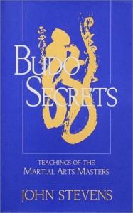 Baixar Budo secrets pdf, epub, eBook