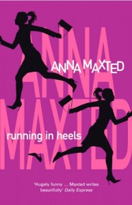 Baixar Running in heels pdf, epub, eBook
