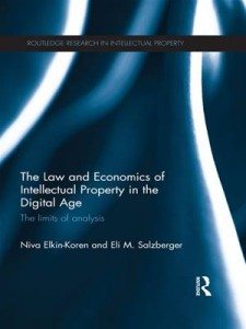 Baixar Law and economics of intellectual property pdf, epub, eBook