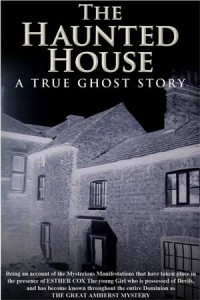 Baixar Haunted house – a true ghost story, the pdf, epub, eBook