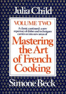 Baixar Mastering the art of french cooking, volume 2 pdf, epub, eBook