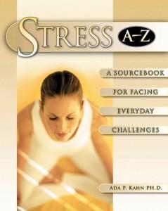 Baixar Stress a-z pdf, epub, eBook