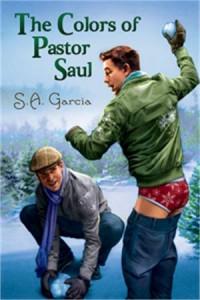 Baixar Colors of pastor saul, the pdf, epub, ebook