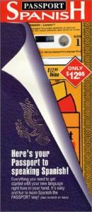 Baixar Passport spanish pdf, epub, eBook