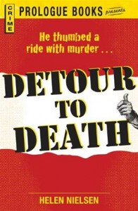 Baixar Detour to death pdf, epub, eBook