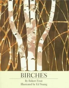 Baixar Birches pdf, epub, eBook