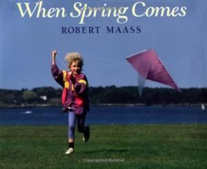 Baixar When spring comes pdf, epub, eBook