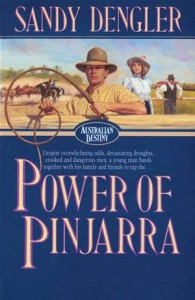 Baixar Power of pinjarra (australian destiny book #2) pdf, epub, eBook
