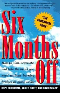 Baixar Six months off pdf, epub, eBook