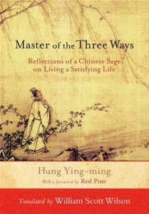 Baixar Master of the three ways: reflections of a pdf, epub, eBook