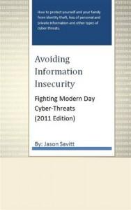 Baixar Avoiding information insecurity: fighting modern pdf, epub, eBook