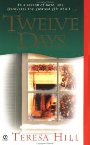 Baixar Twelve days pdf, epub, eBook