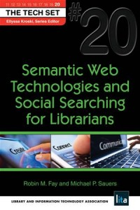 Baixar Semantic web technologies and social searching pdf, epub, eBook