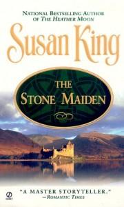 Baixar Stone maiden pdf, epub, eBook