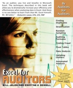Baixar Excel for auditors: audit spreadsheets using pdf, epub, eBook