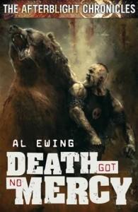 Baixar Death got no mercy pdf, epub, eBook