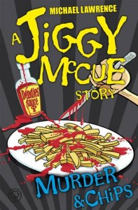 Baixar Jiggy mccue: murder & chips pdf, epub, ebook
