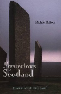 Baixar Mysterious scotland pdf, epub, eBook