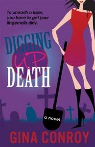 Baixar Digging up death pdf, epub, eBook