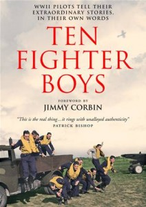 Baixar Ten fighter boys pdf, epub, eBook