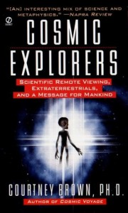 Baixar Cosmic explorers pdf, epub, eBook