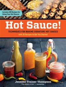 Baixar Hot sauce!: techniques for making signature hot pdf, epub, eBook